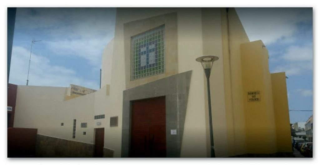 parroquia de san venancio y maria de nazaret casas nuevas telde