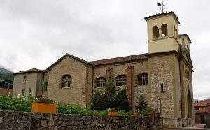 parroquia de san vicente abad panes