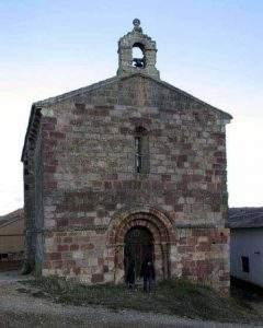 parroquia de san vicente carbajosa de armuna
