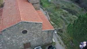 parroquia de san vicente casa rectoral castellbell i el vilar