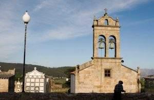 parroquia de san vicente de duyo fisterra
