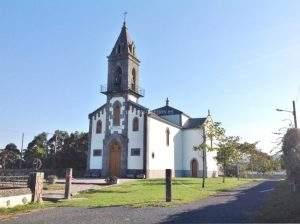 parroquia de san vicente de meiras valdovino