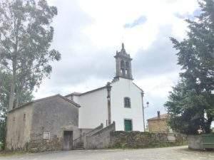 parroquia de san vicente de o pino o pino