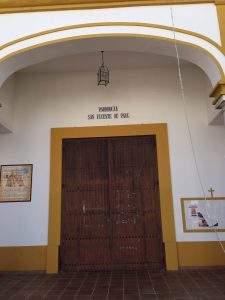 parroquia de san vicente de paul ayamonte 1