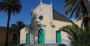 Parroquia de San Vicente de Paúl (Las Palmas de Gran Canaria)