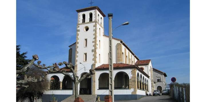 parroquia de san vicente de trasona trasona