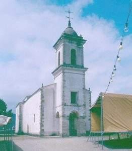 parroquia de san vicente de vilamea a pontenova 1