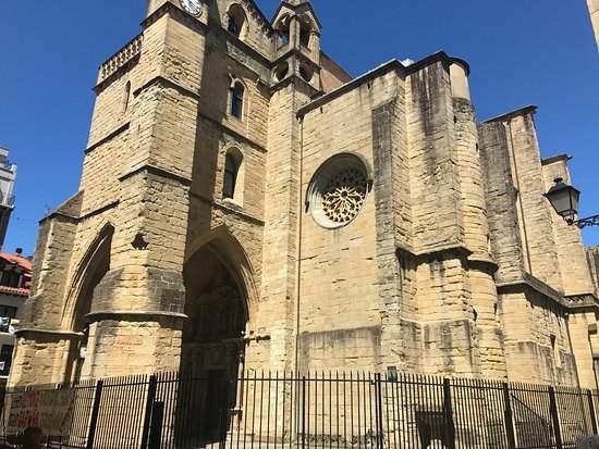 parroquia de san vicente donostia 1