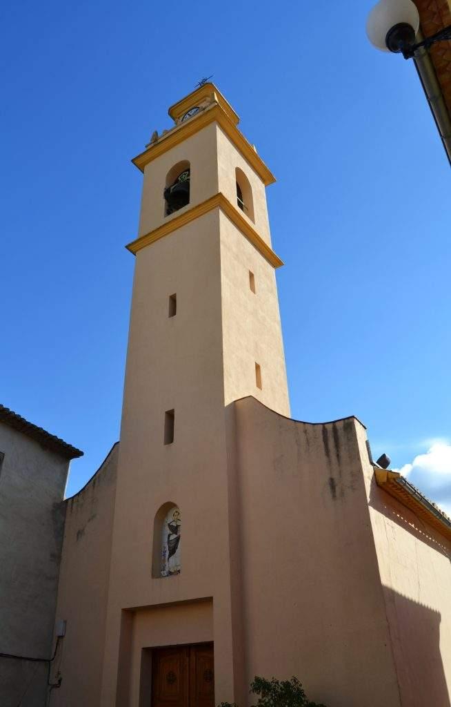 parroquia de san vicente ferrer adsubia 1