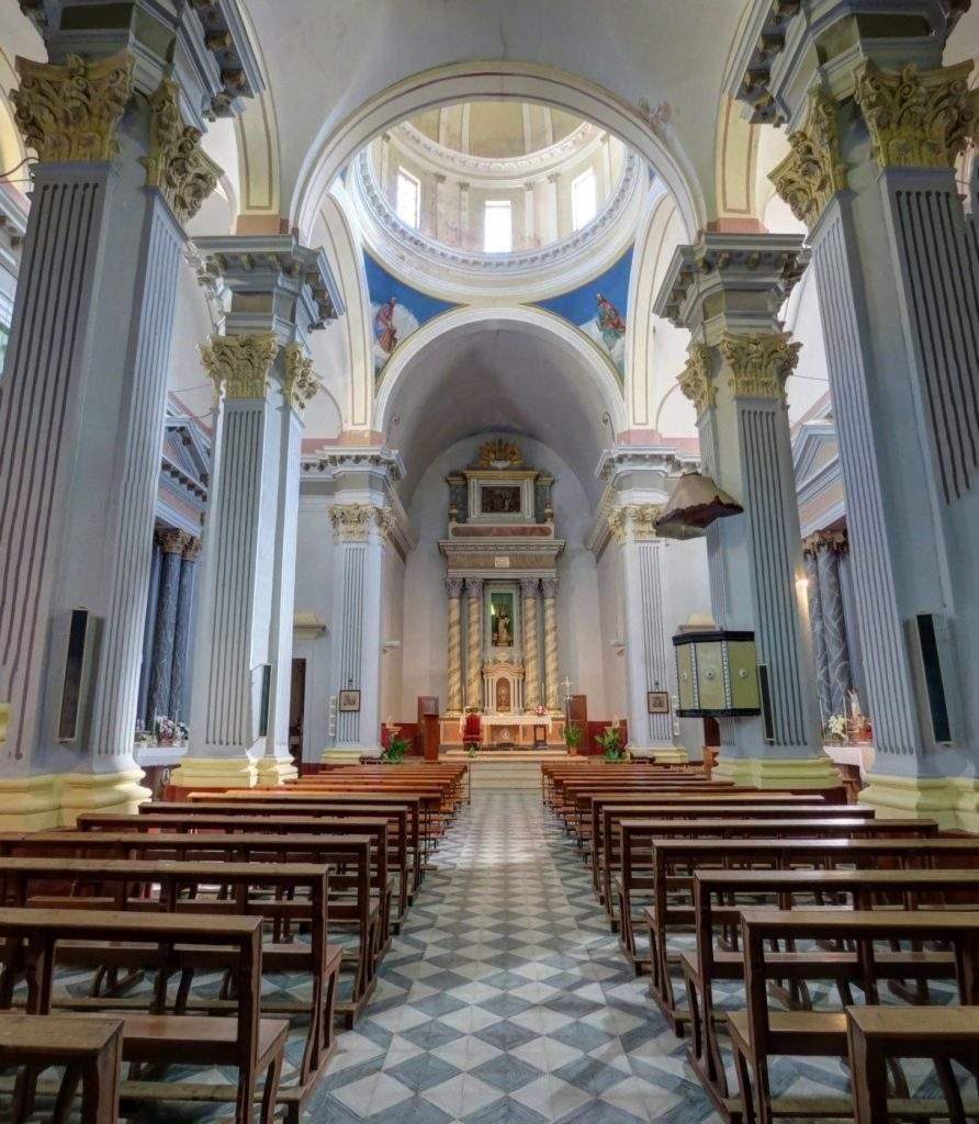 parroquia de san vicente ferrer ayodar