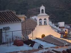 parroquia de san vicente ferrer olias