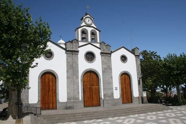 parroquia de san vicente ferrer valleseco