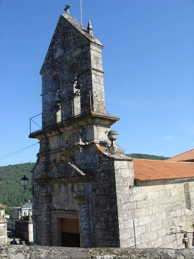 parroquia de san vicente graices