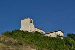 parroquia de san vicente izalzu