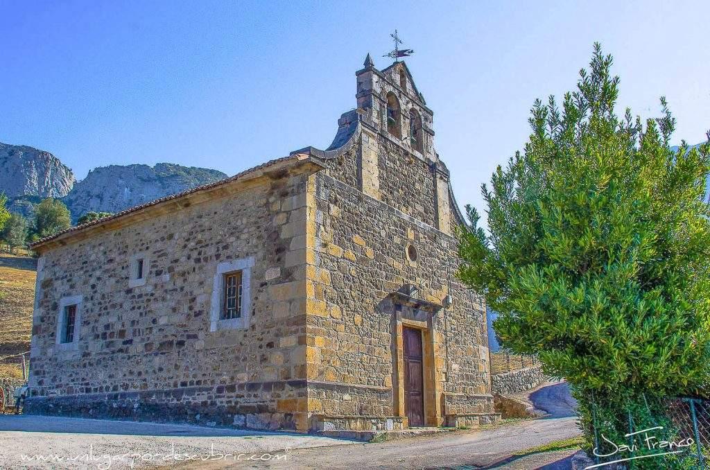 parroquia de san vicente martir castro cillorigo