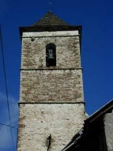 parroquia de san vicente martir gistain 1