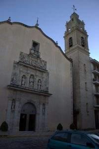 parroquia de san vicente martir guadassuar