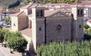 parroquia de san vicente martir la vega de liebana 1