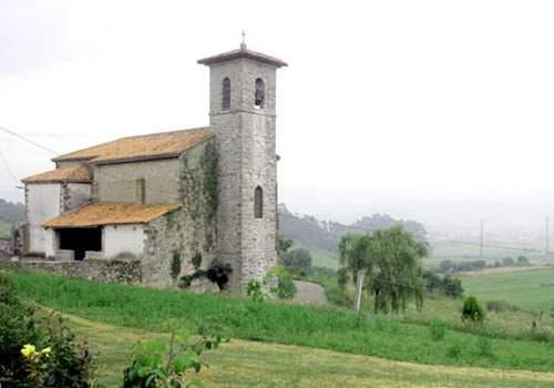 parroquia de san vicente martir maono