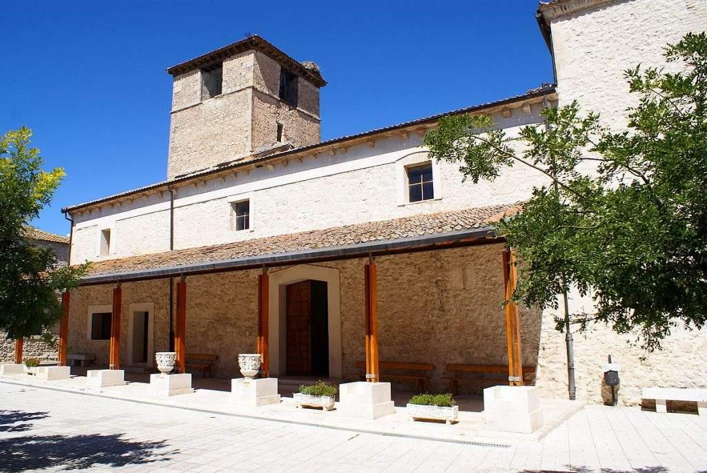 parroquia de san vicente martir olombrada