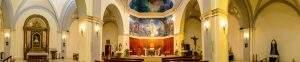 parroquia de san vicente martir paracuellos del jarama
