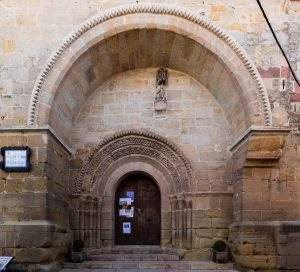 Parroquia de San Vicente Mártir (Sigüenza)