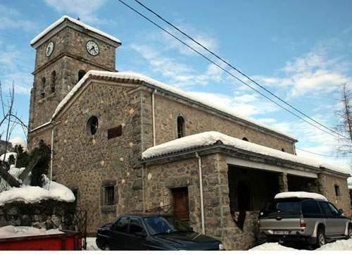 parroquia de san vicente pembes