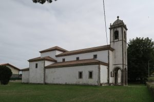 Parroquia de San Vicente (Póo) (Llanes)