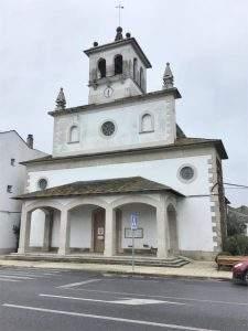 parroquia de san vicente rabade