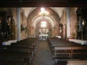 parroquia de san vicente rianxo
