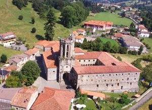 parroquia de san vicente santiurde de toranzo