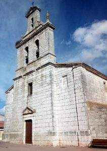 parroquia de san vicente villagonzalo pedernales