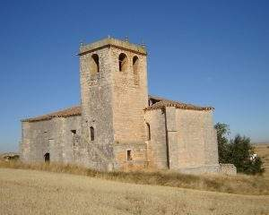 parroquia de san vitores villoviado