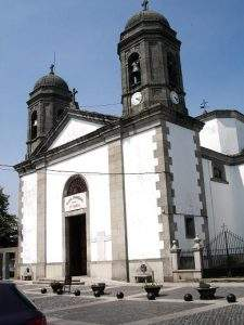 parroquia de san xiao cazas vilalba