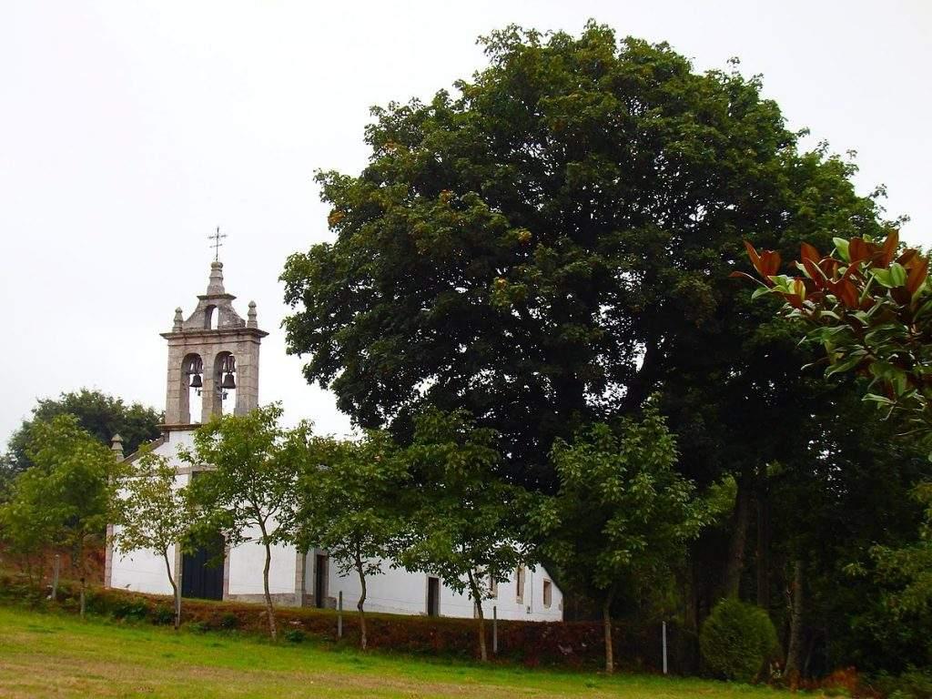 parroquia de san xoan castro maior abadin