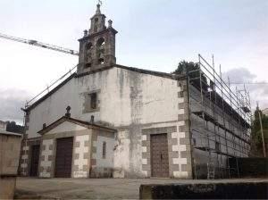 Parroquia de San Xoán (Covas) (Viveiro)