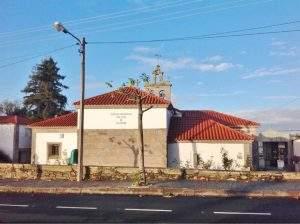 parroquia de san xoan de callobre mino