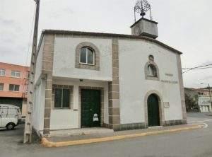 Parroquia de San Xoan de Filgueira (Ferrol)