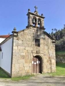 parroquia de san xoan esmelle