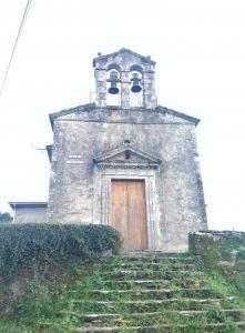 Parroquia de San Xoán (Espasante) (Ortigueira)