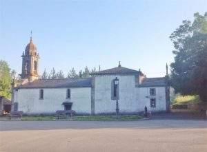 Parroquia de San Xoan (Ínsua) (Ortigueira)