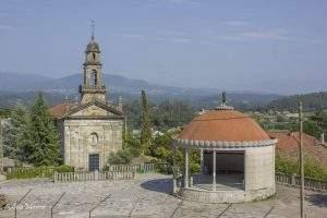 parroquia de san xulian de gulans gulans