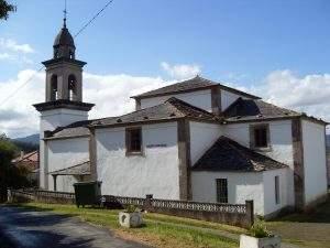 Parroquia de San Xulián (Senra) (Ortigueira)