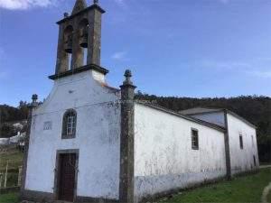 Parroquia de San Xurxo da Mariña (Ferrol)