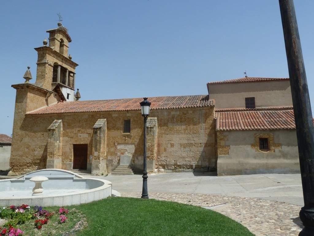 parroquia de san zoilo sanzoles