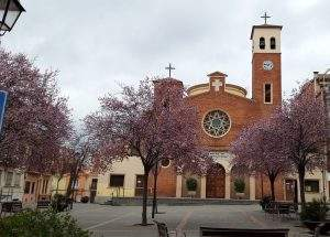parroquia de sant adria sant adria de besos