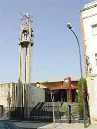 Parroquia de Sant Agustí Bisbe (Bordeta) (Lleida)
