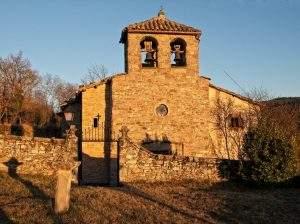 parroquia de sant agusti sant agusti de llucanes