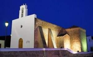 parroquia de sant agusti sant agusti des vedra