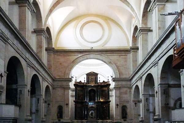 parroquia de sant andreu apostol lleida